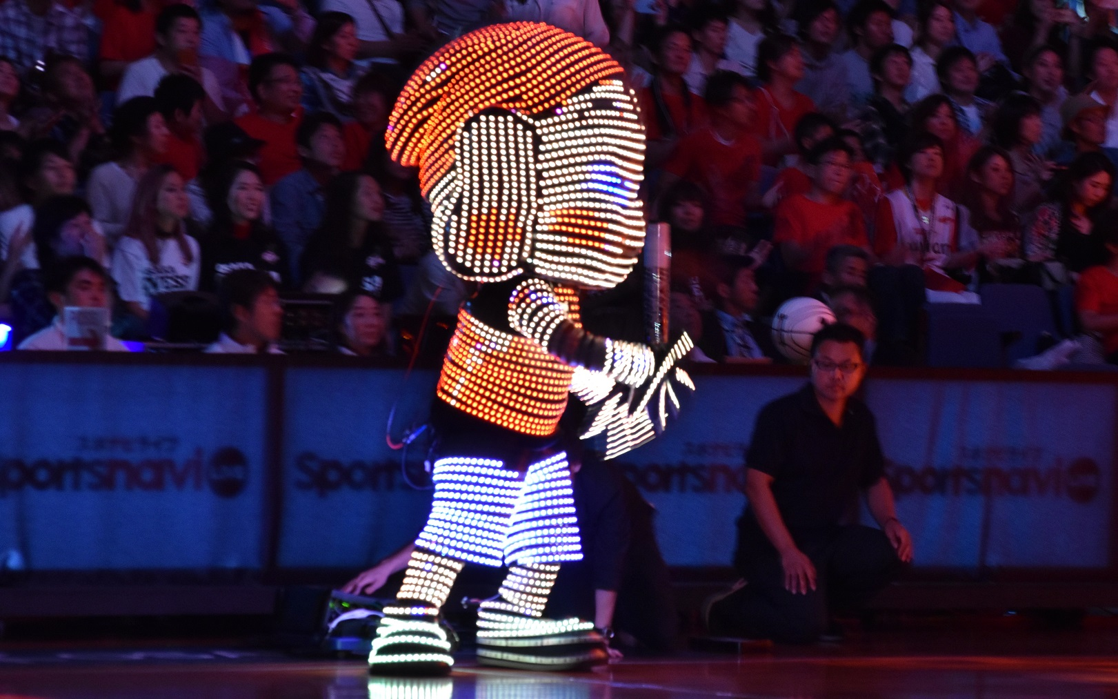 プロバスケットチーム大阪エヴェッサ