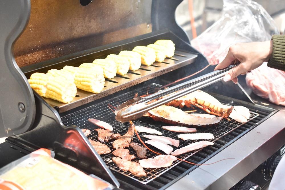 ビジネスジャパンエキスプレスグループ・バーベキュー(BBQ)&クルージング懇親会が開催されました!