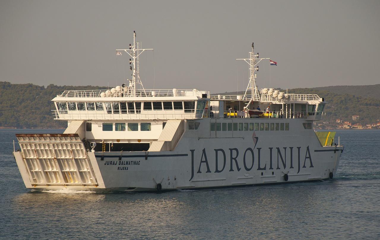 海上運送法