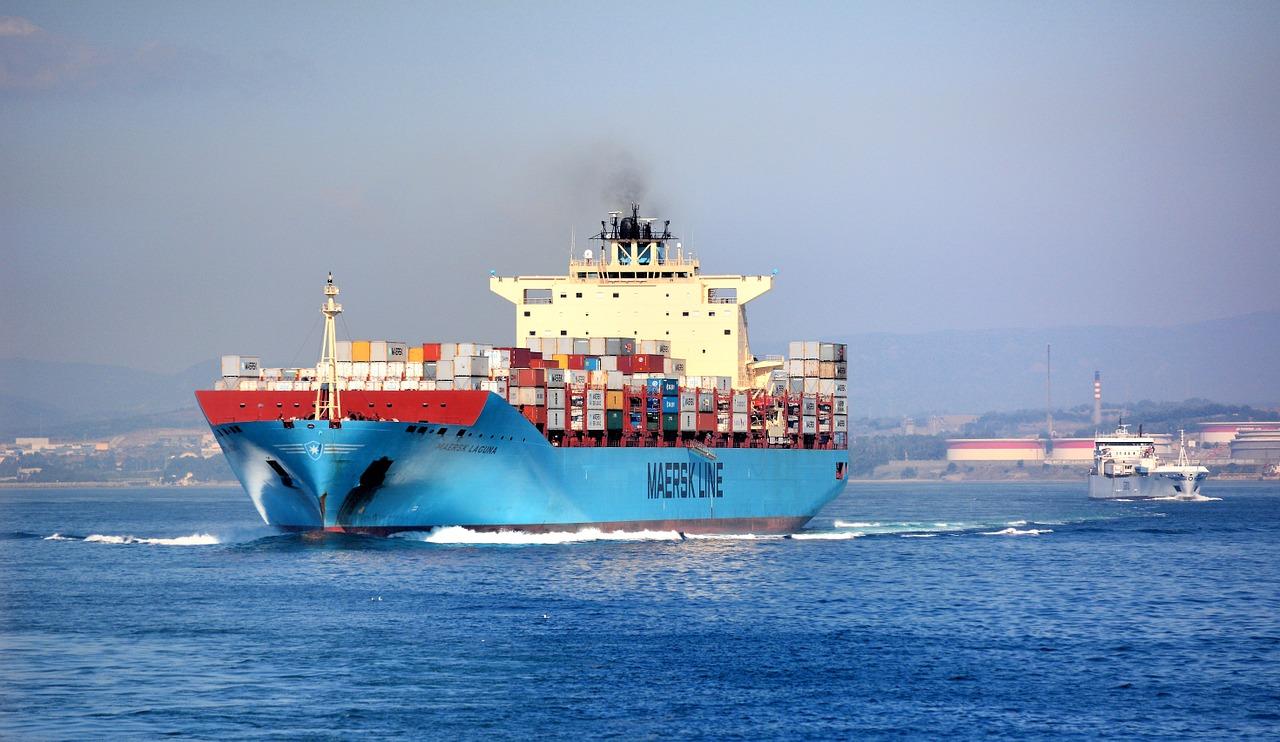 海上コンテナ安全対策(コンテナ・セキュリティ・イニシアティブ:CSI)