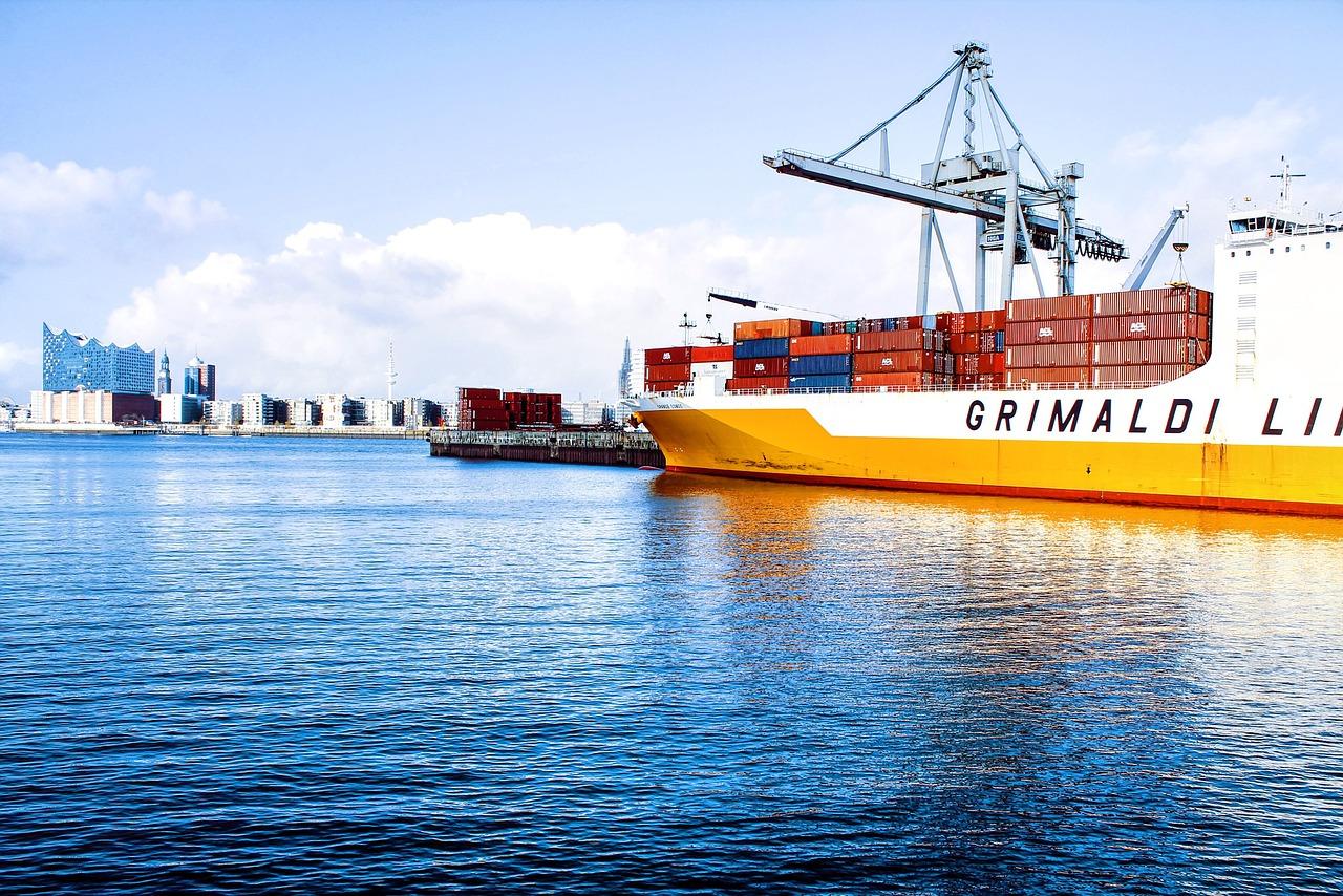 船舶運航事業