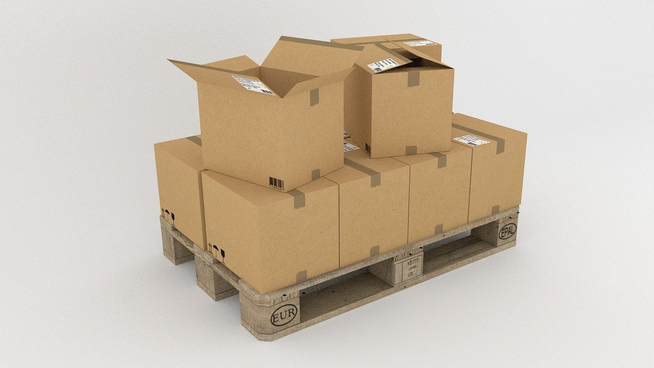 特別積み合わせ貨物運送事業